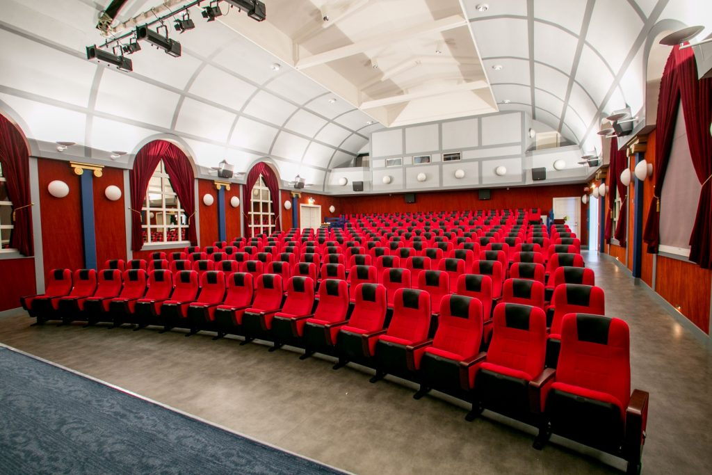 Biografen i Norsjö